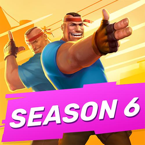 Guns of Boom - Online PvP Action (Mod) 10.0.338mod