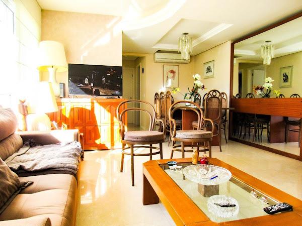 Apartamento Residencial à venda, Petrópolis, Porto Alegre 85m²