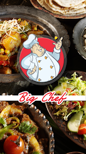 Big Chef, Sector 20,Chandigarh - náhled