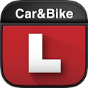 Learn2 Car Theory Test UK Free icon