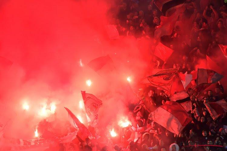Standard en Antwerp kampioen ... van de stadionverboden, maar wat zouden supporters volgens jullie mogen?
