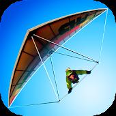 Glider Sim 3D