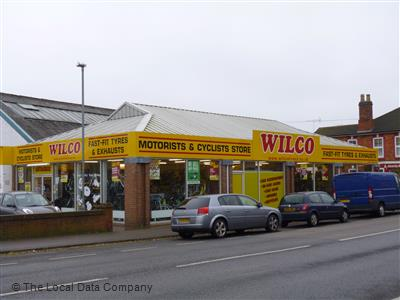 Wilco Fast-Fit on Stamford Road - Car Accessories & Parts in ...