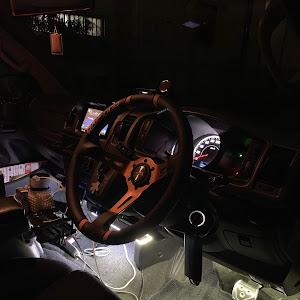 ハイエースバン  KDH206Vのカスタム事例画像 りょうすけさんの2019年05月27日21:07の投稿