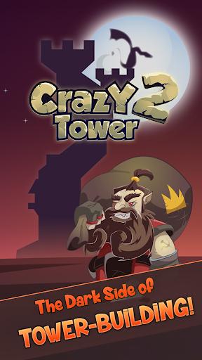 Crazy Tower 2:Revenge