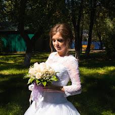 Wedding photographer Yuliya Vokina (juleta9). Photo of 19.10.2017