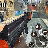 Counter Terrorist Grand Shooter FPS