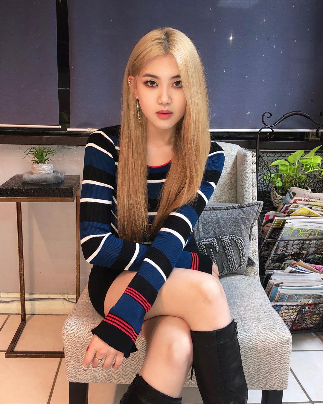 Alissa-Shin-Not-BLACKPINK-Rose2
