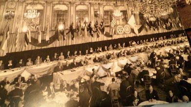 Photo: Momorables celebration of 60th aniversary of Rotary 1965