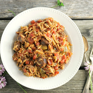 Italian Orzo Recipes