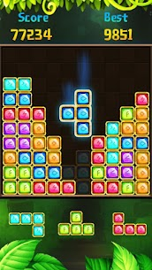 Block Puzzle Rune Jewels Mania 3