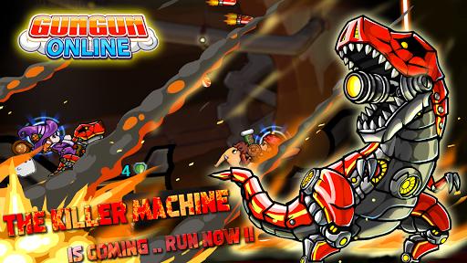 Gungun Online: Shooting game screenshots 1