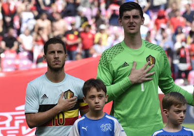 Le Real Madrid aurait émis une offre pour un Belge de Chelsea