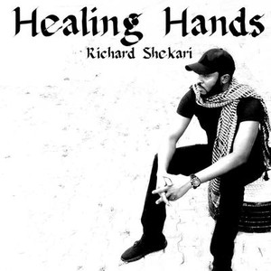 Cover Art for song Healing Hands