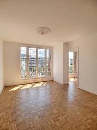 Appartement 3 pièces 63,39 m2