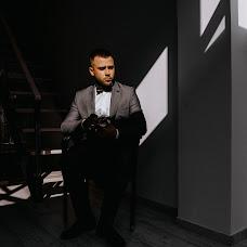 Весільний фотограф Снежана Магрин (snegana). Фотографія від 25.11.2018