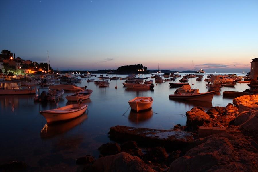 by Davor Kapetan - Landscapes Sunsets & Sunrises