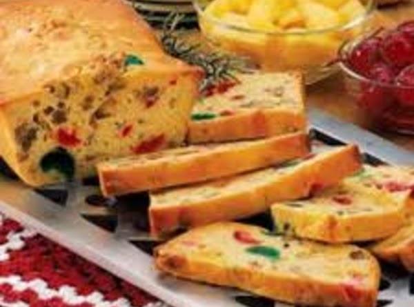 Pineapple Cherry Loaves Recipe