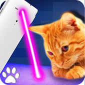 Laser pointer for cats: Toy X