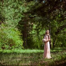 Wedding photographer Roman Lyutaev (Lyutaev). Photo of 07.04.2017