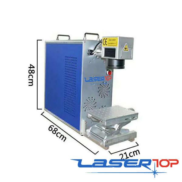 Máy Khắc Laser Mini Để Bàn