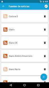 Argentina Noticias - náhled
