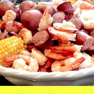 Shrimp Potato Corn Sausage Boil Recipes.