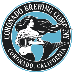 Logo of Coronado Blue Bridge Coffee Stout