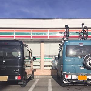 エブリイ DA17V Join-turbo 4WD H28のカスタム事例画像 lakankaさんの2019年01月04日21:24の投稿
