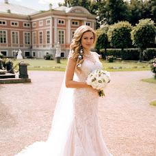 Wedding photographer Natali Neznakomka (natalineznakomka). Photo of 03.10.2017