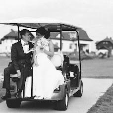 Fotógrafo de casamento Aleksandr Chernin (Cherneen). Foto de 21.09.2015