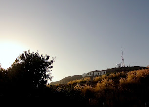 Photo: The Hollywood Sign