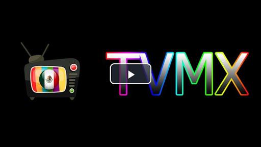 TV MX 1.1 screenshots 1