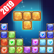 Block Puzzle Jewel - block puzzle games
