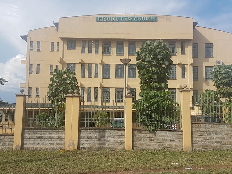 Kisumu City dating