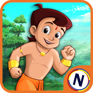 Chhota Bheem Jungle Run for PC and MAC