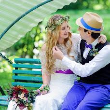 Wedding photographer Evgeniy Pozdnyakov (3vgeniy). Photo of 07.02.2016