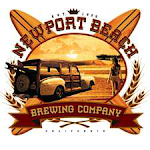 Logo of Newport Beach Dead Cowboy Imperial Stout