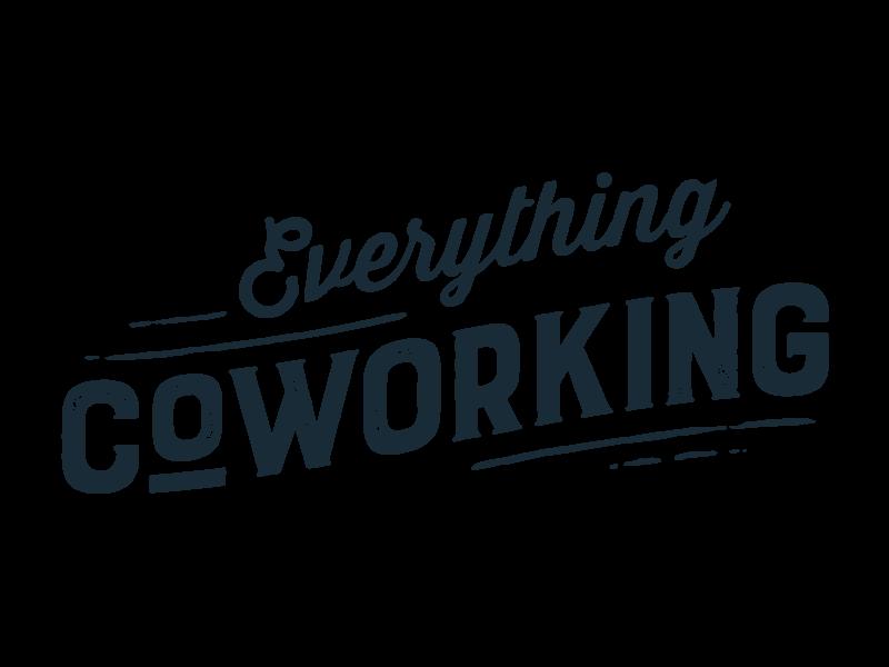 Everything Coworking logo