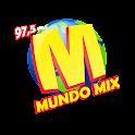 Rádio Mundo Mix FM icon