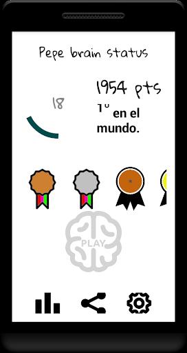BrainStudio - Juego Memoria