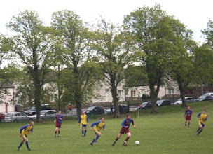 Photo: 13/05/09 v Netherhall (CCLP) 1-2 - contributed by Mike Latham