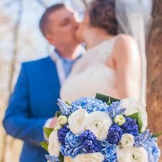 Wedding photographer Aleksandr Ivanikov (Ivanikov). Photo of 13.05.2014