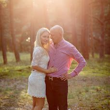 Wedding photographer Tatyana Briz (ARTALEimages). Photo of 27.10.2016