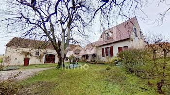 maison à Sementron (89)