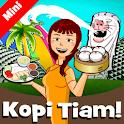 Kopi Tiam Mini - Cooking Asia! icon