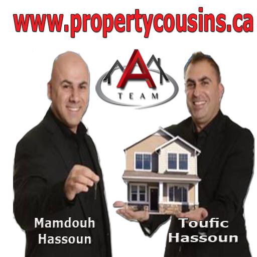 A Team Realtors Real Estate.