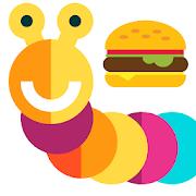 Foodie Worm