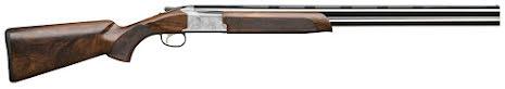 Browning B725 Hunter 76cm kal 12 LH (vänster)