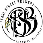 Logo of Pearl Street Down Town Brown